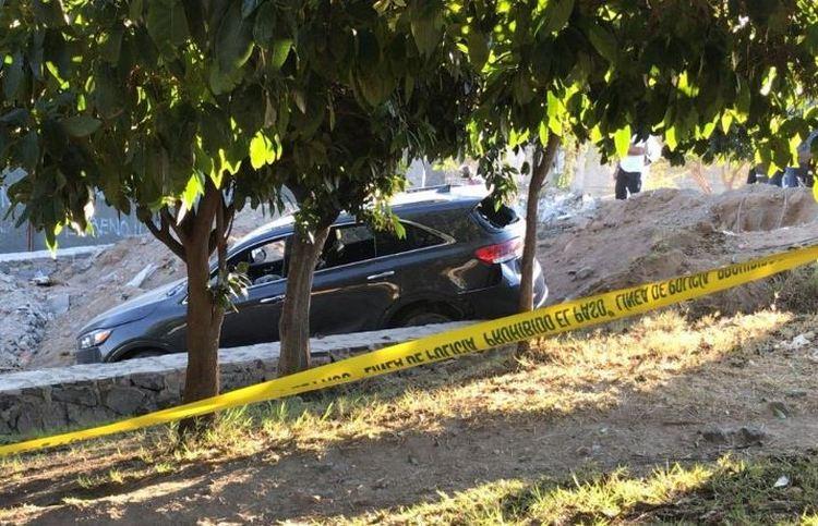 Militares da alcance y enfrenta a sicarios empecherados que levantaron a una persona en Guadalajara, abaten a un sicarios