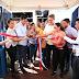 Governador Wilson Lima reinaugura escola e entrega recursos para a agricultura familiar em Autazes