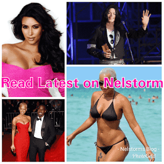 nelstorms Hollywood celebrity