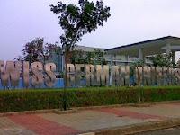 PENDAFTARAN MAHASISWA BARU (SGU) 2021-2022