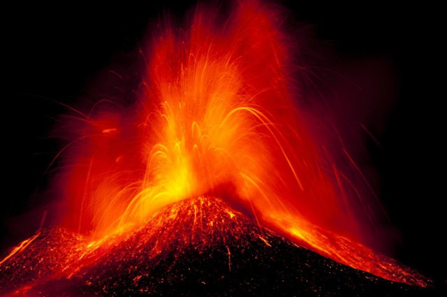 The curious case of Mount Etna's wandering craters