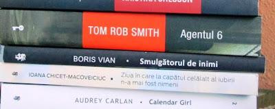Smulgatorul de inimi, de Boris Vian. Recenzie