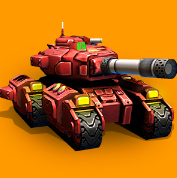 Download Block Tank Wars 2 Premium Mod Apk Hack Money-Ad-Free