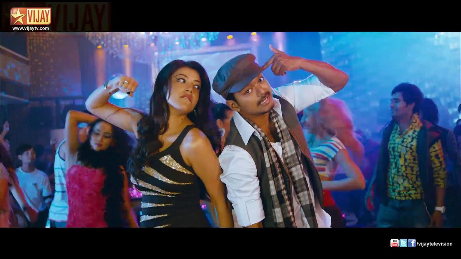 Thuppaki (2012) Video Songs HD – TV Rip – 1080P – Free ...