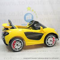 Mobil Mainan Aki Junior ME0158 Maclaren