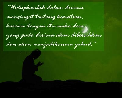Kumpulan Kata Kata Bijak Islam