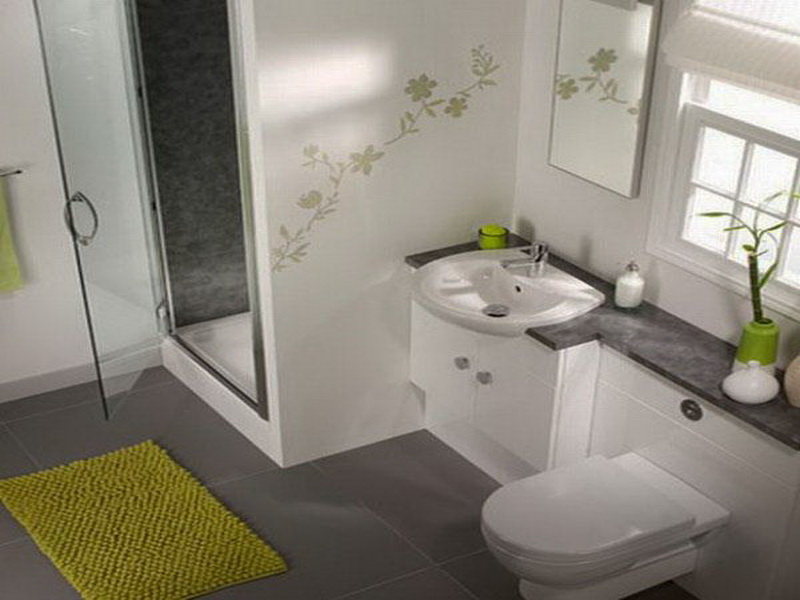 So You Could Ly Smart Bathroom Ideas For Small Bathrooms And Get Multifunctional Benefits