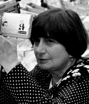 Directores - Agnès Varda