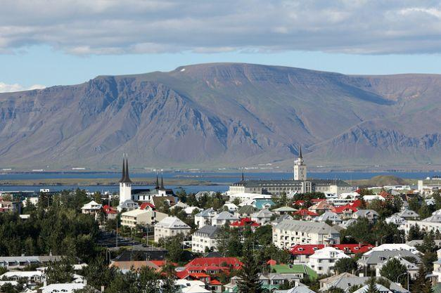Travel To Reykjavik in 72 hours