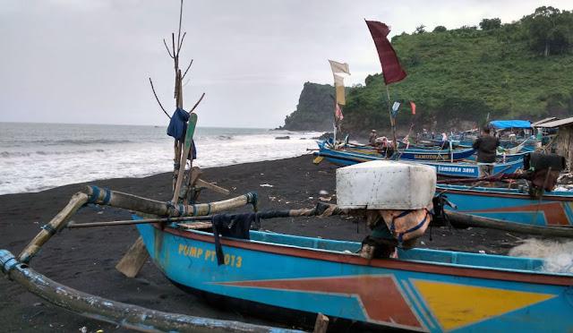 Pantai Dampar