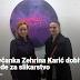Lukavčanka Zehrina Karić dobitnica nagrade za slikarstvo / SodaLive.ba