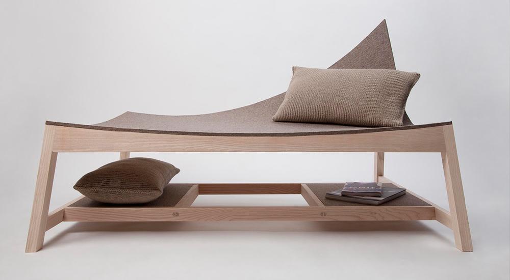 Furniture Kontur Lengkung
