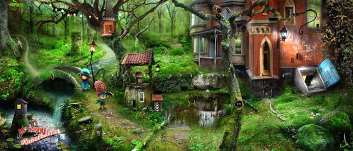 13-Alexander-Jansson-Fairy-tale-Worlds-in-Surreal-Paintings-www-designstack-co