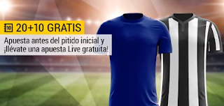 bwin promocion Everton vs Newcastle 23 abril