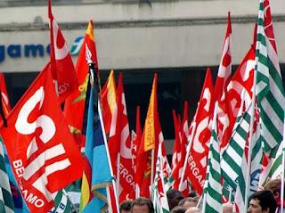 Modena: Sindacati, si conferma degrado settore logistica