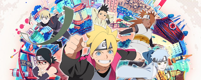 Boruto Episode 60 Subtitle Indonesia
