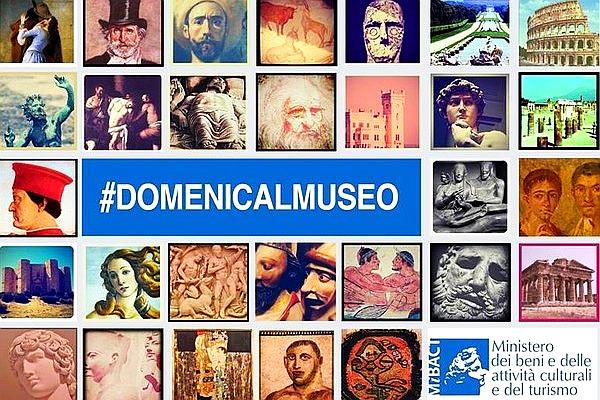 5. června do benátských muzeí zdarma