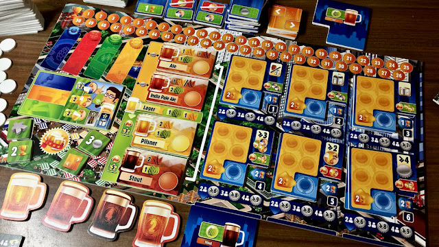 beer empire essen prototype