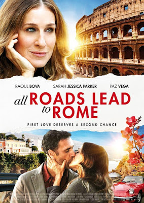 All Roads Lead To Rome [Latino]