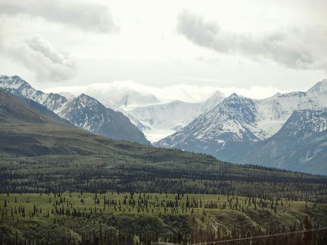 Matanuska glacier 2