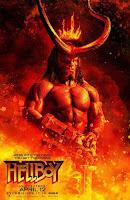 descargar Hellboy Película Completa CAM [MEGA] [LATINO]