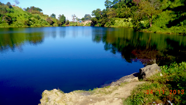 Boga-lake-of-Bangladesh