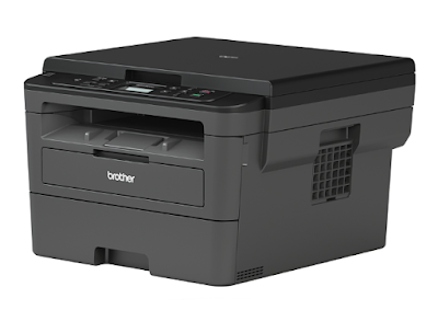 Brother DCP-L2510D Driver Download