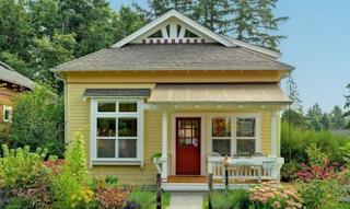 Model Desain Rumah Klasik Mewah Minimalis Yang Menawan