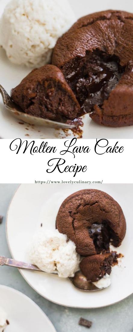 Molten Lava Cake Recipe #choco #cocoa #deliciouscake