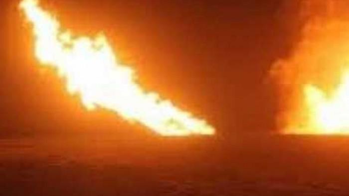 مصدرأمني يكشف تفاصيل واسباب انفجار خزان وقود سيارة الهرم وارتفاع عدد الضحايا