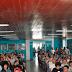 Estudantes fazem protesto na Câmara de Vereadores de Ipirá e conseguem transferência imediata da residência em Salvador