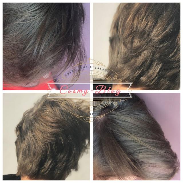 пепельный серый волосы окрашивание графит серый цвет волос Краска для волос Estel (Эстель) DE LUXE Корректор 0/G Графит
