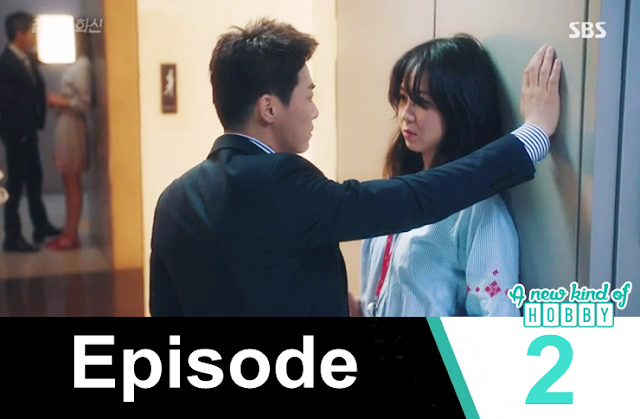 Jealousy Incarnate - Episode 2 Review - The Crush Ended