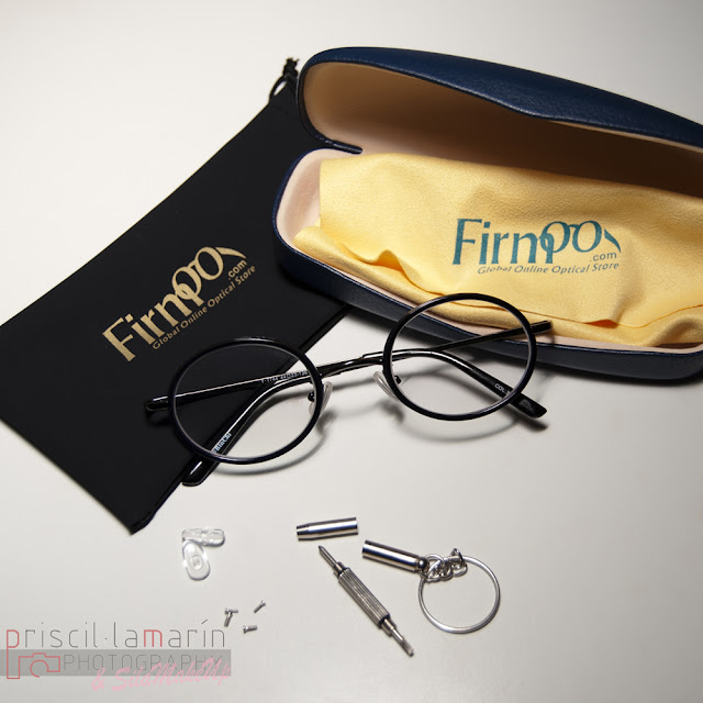 Mis gafas Firmoo / My glasses Firmoo.Be fashion. Be beauty.