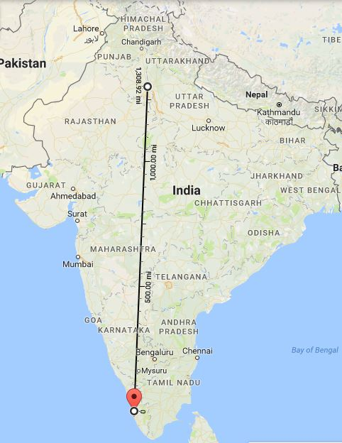 AnnouncementKerala, India: H5N8 virus confirmed in Ducks in Alappuzha
