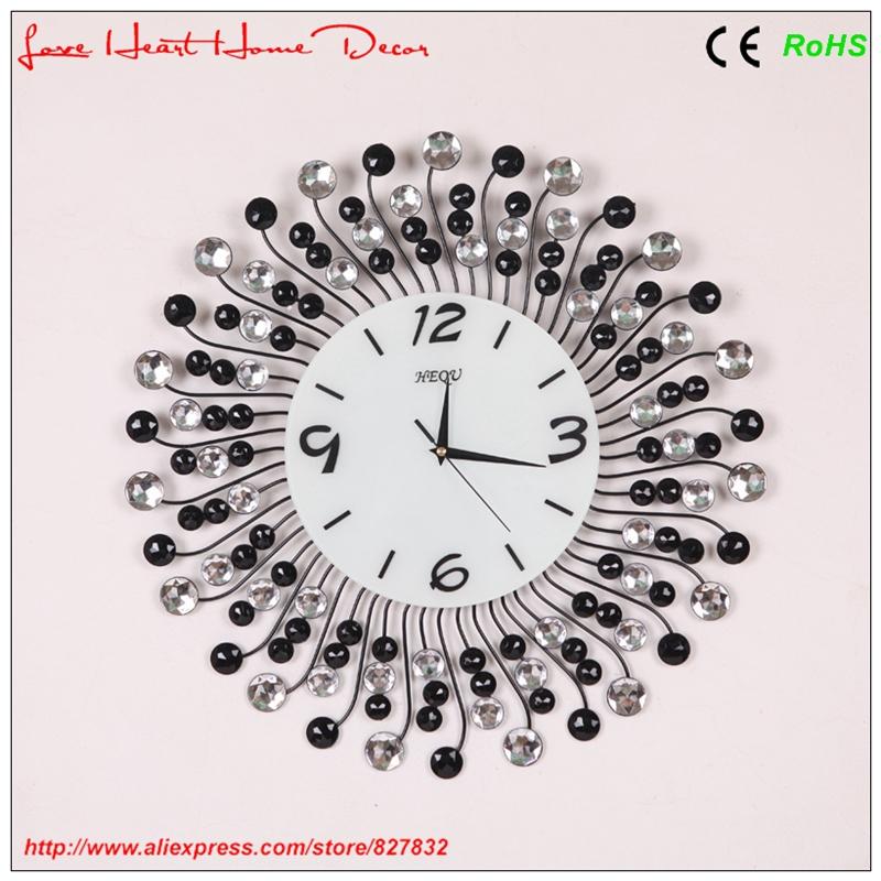 wall clock decorative home design   Home Design