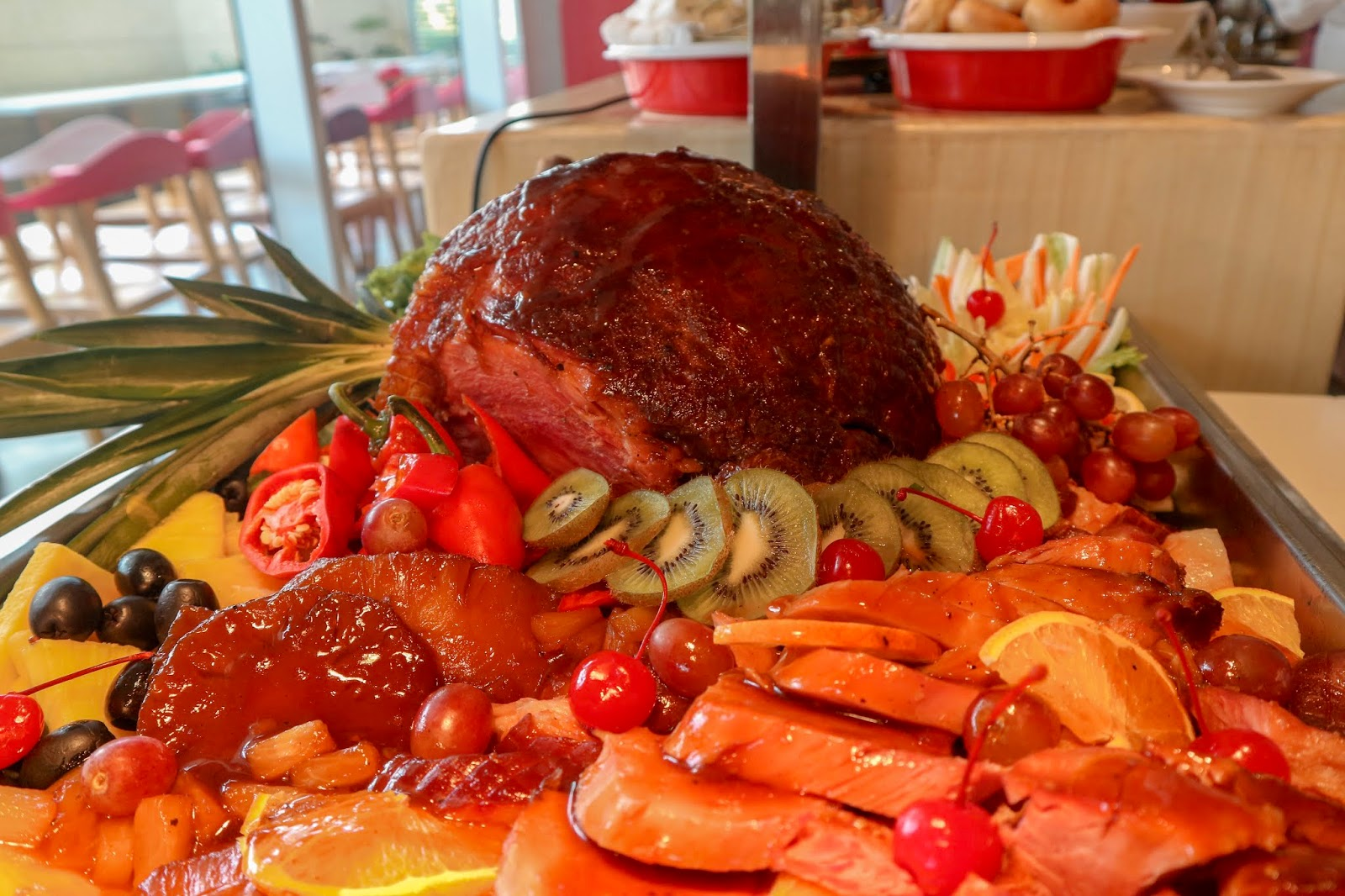 Spend the festive holiday season at Park Inn by Radisson Davao