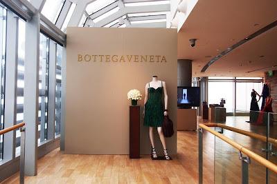Bottega Veneta Spring/Summer 2012 Press Day