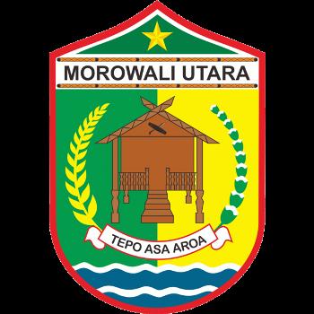 Logo Kabupaten Morowali Utara PNG