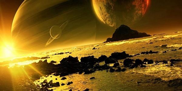Εξωγήινα οικοσυστήματα: Η τεχνολογία στην αναζήτηση εξωγήινης νοημοσύνης | Βίντεο
