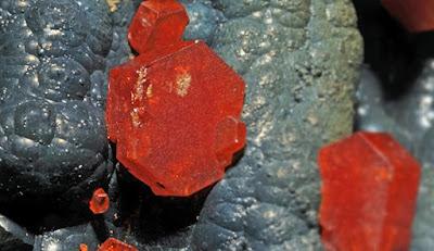 para que sirve la vanadinita mineral | foro de minerales