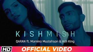Kishmish Lyrics