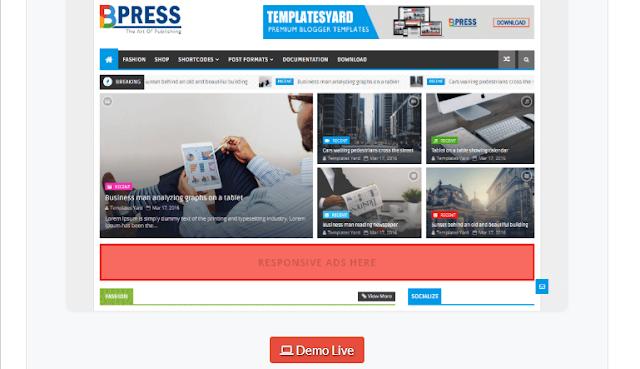 Selain tampilannya yang memanjakan mata, template SEO Friendly juga berpeluang mendatangkan visitor ke blog kita. Dengan demikian, blog kita akan mempunyai viewers yang bagus dan blog kita akan mudah dikenal.