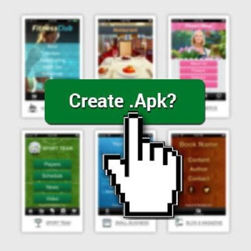 Apakah kau termasuk penguna ponsel android yang bahagia mengutak Inilah Dia Software Pembuat Aplikasi Android