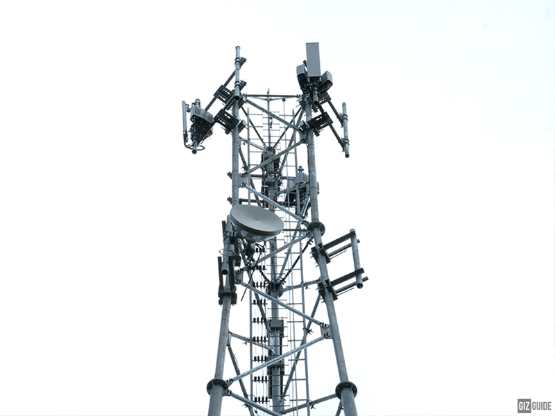 Smart finished 4G LTE network upgrades in Bulacan