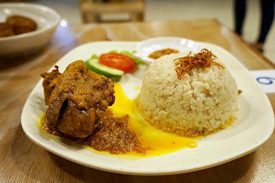 Paket Ayam betutu di Ayam Keraton Pontianak