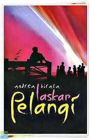 Resensi Novel Laskar Pelangi Andrea Hirata Mymelody13