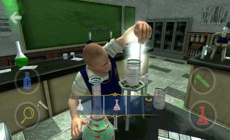 Download Game Bully: Anniversary Edition Apk Data full Version