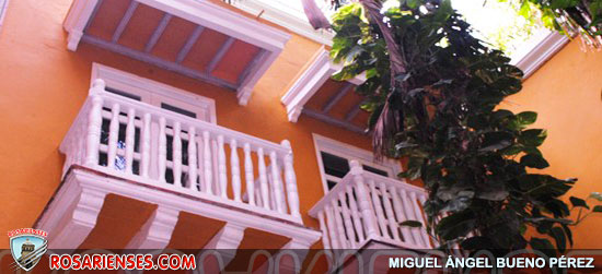 SENA restauró su inmueble más histórico   Rosarienses, Villa del Rosario