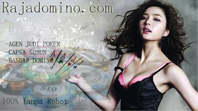 Popularitas agen poker online Rajadomino yang ada di Indonesia